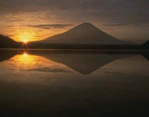 Fuji-san UNESCO