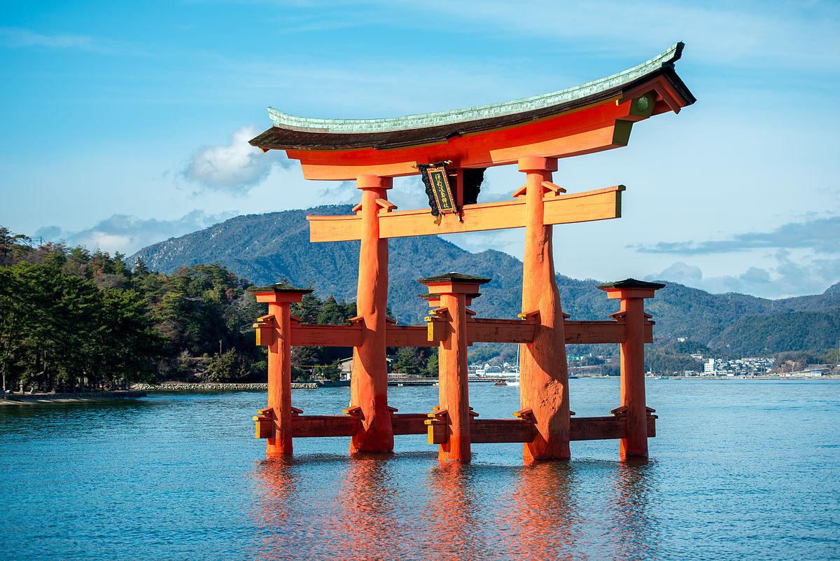 3_Itsukushima_Gate