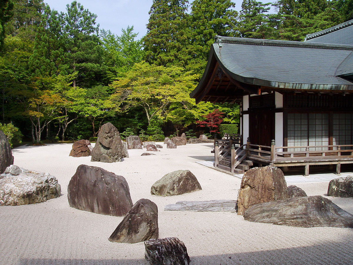 6_Kongobuji_Temple_Koyasan