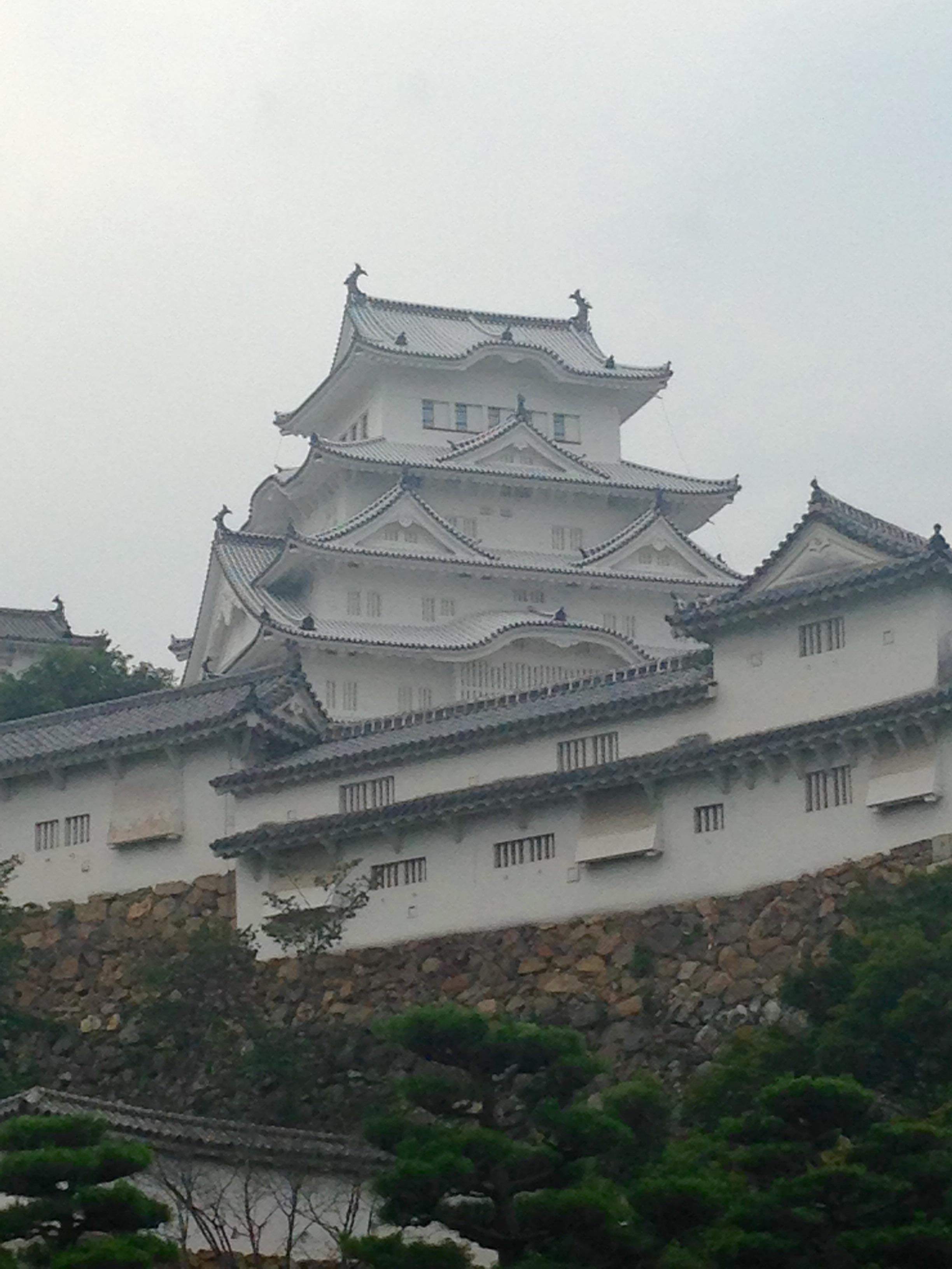 himeji-jō
