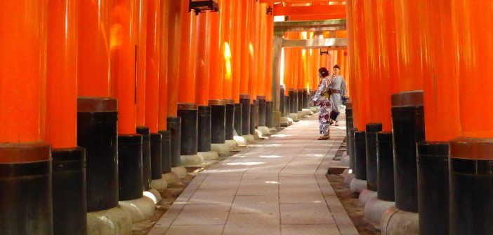 The No.1 Sightseeing spot for Foreigners in Japan -2 years in a row!