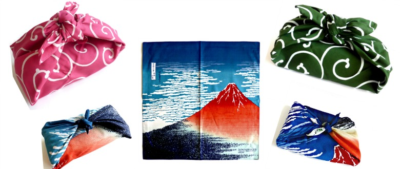 furoshiki image