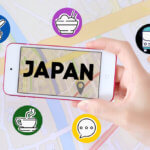 Japan Travel Apps